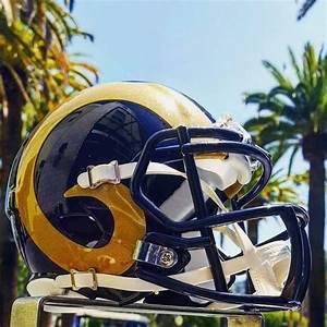 2021 Los Angeles Rams Season Tickets (Includes Tickets To All Regular Season Home Games)