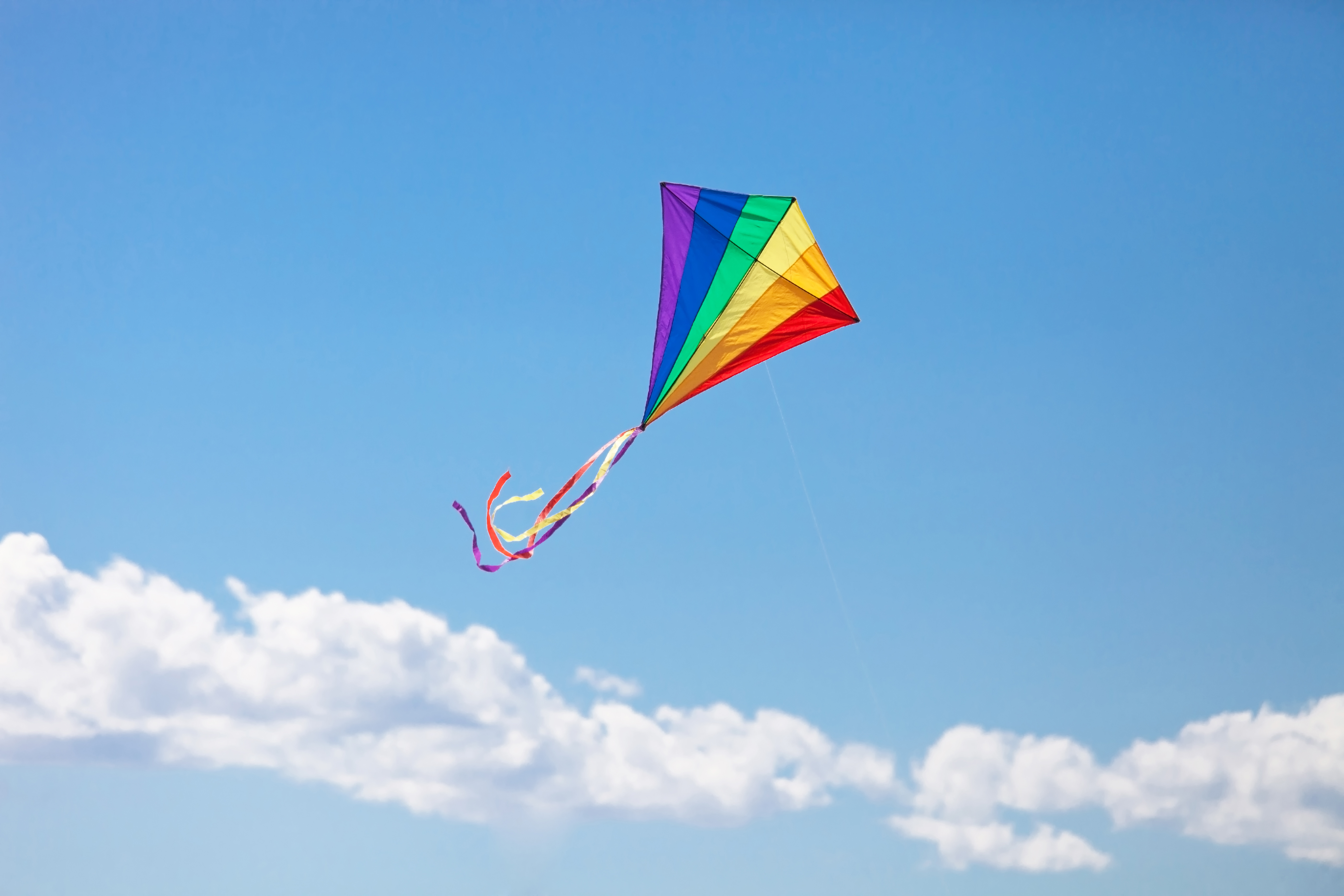 National Kite-Flying Day