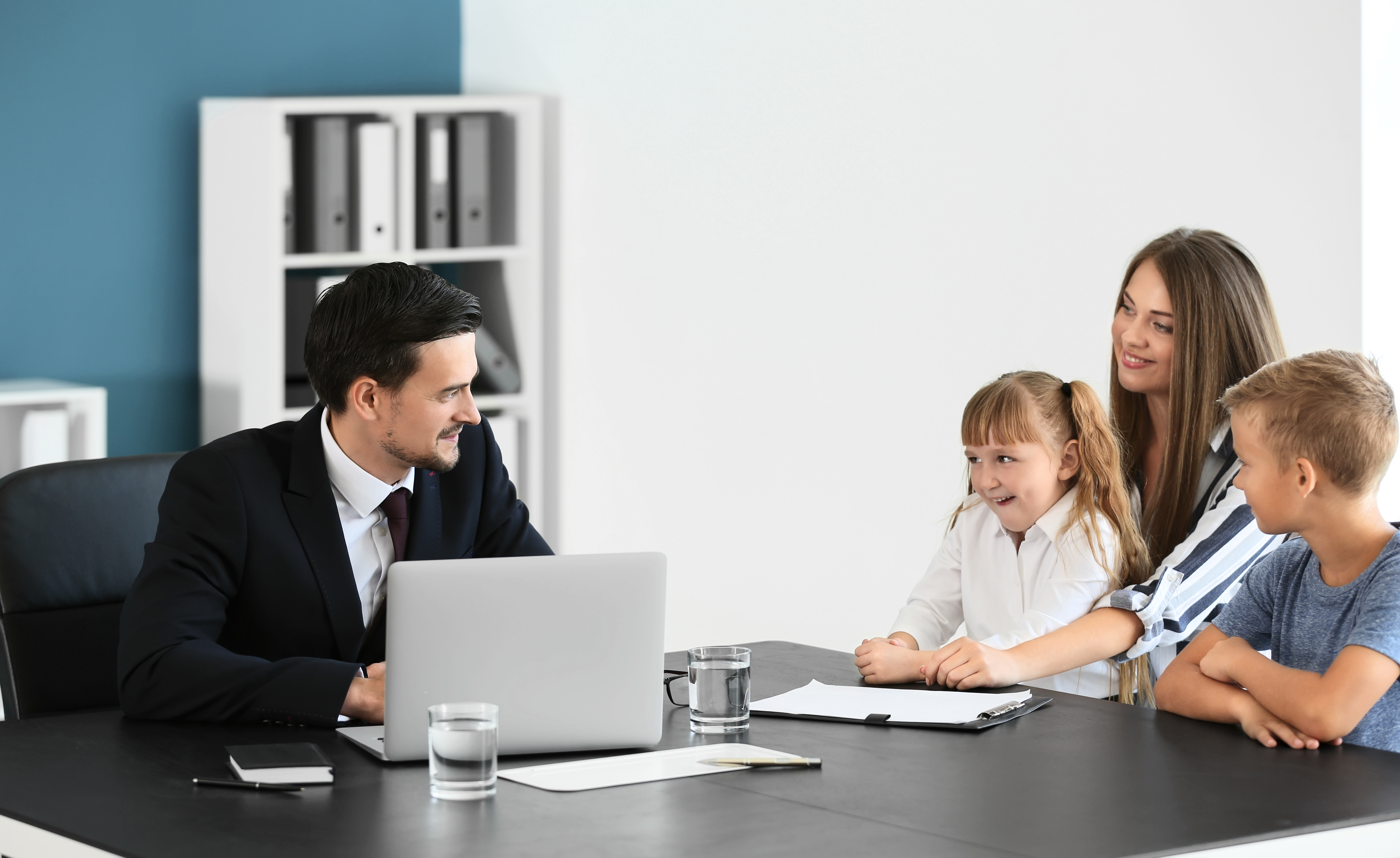 Take Our Daughters and Sons to Work Day – April 23, 2021