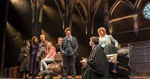 Harry Potter and The Cursed Child - Part 2