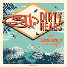 311 & The Dirty Heads