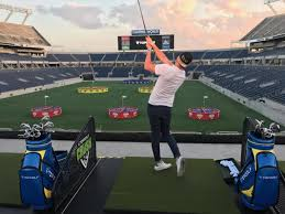 Topgolf Crush