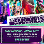 Concert in the Park:  The Spazmatics