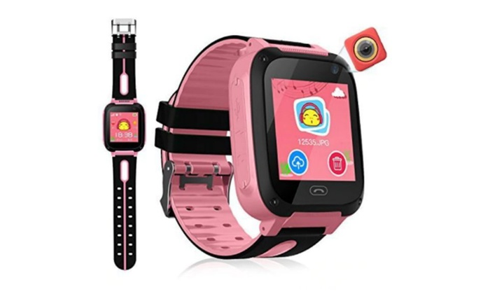 Kids Smart Watch Call Tracker. $16.99