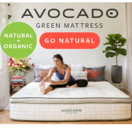 Search for Non-Toxic Organic Mattresses
