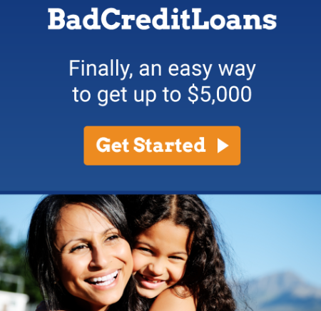 Find Great Credit Loan Deals