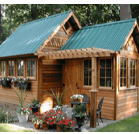 Search for Best Shed Plans